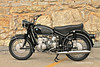 1966 BMW R60 /2 : 1966 BMW R60 /2.  Fully restored by MAX BMW