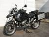 2008 BMW R1200GS : BMW R1200 GS. Electronic Suspension Adjustment; ABS; Traction control; PIAA 1100s.