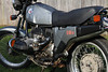 BMW R80ST 1983 : 1983 BMW R80ST.  Here are photos from my journey to Charlotte, North Carolina to pick up this bike.  My colleague at work, Rodger, sold the bike to me.  He had owned it for 18 years.  These pictures are of the bike and the journey from New Hampshire to North Carolina.