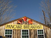 Breakfast Ride - Benton's Sugar Shack :