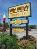 Lunch Ride to Wild Willie's Burgers :