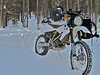 Trail Riding 23JAN11 :
